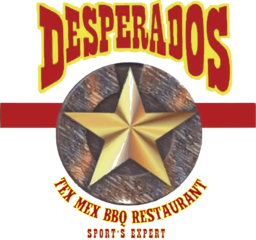 Desperados BBQ Tex-Mex Sport Experts